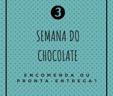 semana do chocolate meli melo chocolat